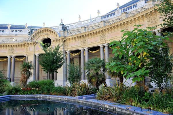 Romantique archives sortir paris trouvez une sortie originale et insolite sur paris - Petit jardin tijuana paris ...