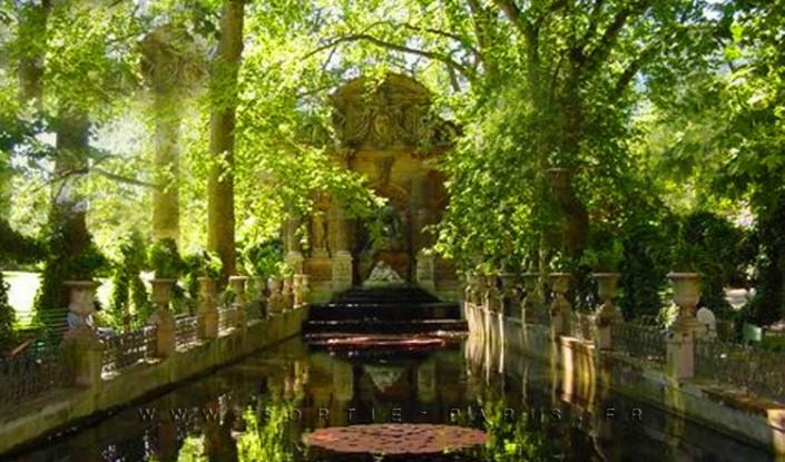Parcs et jardins de paris visiter sur paris for Jardins a visiter