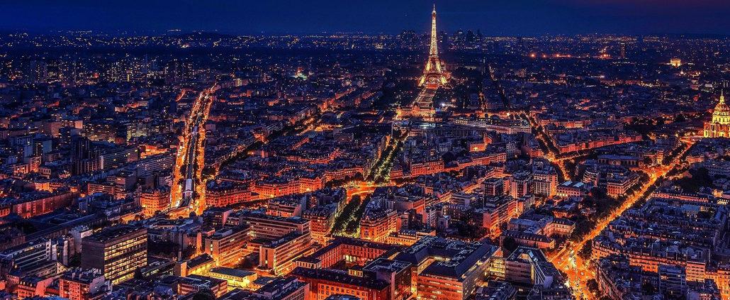 Sortie Paris